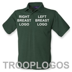 Light Infantry Polo Shirt
