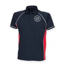 RAF Coolplus Polo Shirt