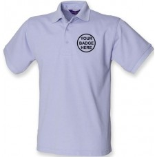 RAF Offensive Support Polo Shirt