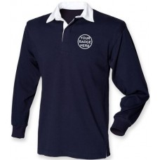 Household Cavalry Rugby Shirt