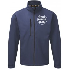 Royal Navy Softshell Jacket
