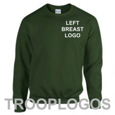 3 Sqn RAF Regiment Sweatshirt