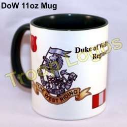 Duke of Wellington Mug